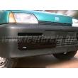 FIAT CINQECENTO 500 2 ajtós 03/1993-1997 - (új modell) (Téli hűtőrács-maszk)