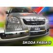 SKODA FABIA II 2007- 07 - 2010 - /ROOMSTER 2006-07,2010 ->(alsó) (Téli hűtőrács-maszk...