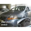 CHEVROLET AVEO 4, 5 ajtós 2004> (légterelő)
