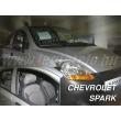 CHEVROLET SPARK I M200 5 ajtós 2005-2010 4db-os HTB (légterelő)