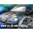 BMW X5 5 ajtós 2007 > 4db-os (légterelő)