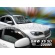 BMW X6 5 ajtós (légterelő)