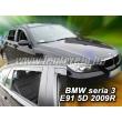 BMW 3-as sorozat E91 5 ajtós 03/2005> 4db-os COMBI (légterelő)