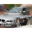 BMW 5-ös sorozat E61 5 ajtós 2004> 4db-os COMBI (légterelő)