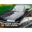 CITROEN XANTIA 5 ajtós 03/1993-2000 4db-os (légterelő)