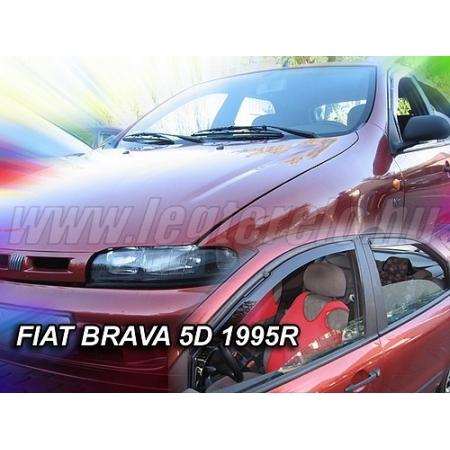 FIAT BRAVA 5 ajtós 10/1995>/ MAREA 4 ajtós 10/1996> (légterelő)