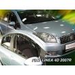 FIAT LINEA 4 ajtós 2007 > 4db-os (légterelő)