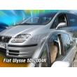 FIAT ULYSSE 5 ajtós 2003 - 2007 (légterelő)
