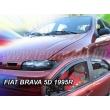 FIAT BRAVA 4 ajtós 1995 > 4db-os (légterelő)