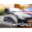 FORD PUMA 3 ajtós 1997 - 2002 (légterelő)