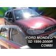 FORD MONDEO MK2 5 ajtós 1996-2000 COMBI 4db-os (légterelő)