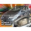HONDA CITY 4 ajtós 2008 sedan > (légterelő)