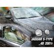 JAGUAR S-TYPE 4 ajtós 2001 > (légterelő)