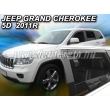 JEEP GRAND CHEROKEE 2011> 4db-os (légterelő)