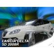 LANCIA DELTA 5 ajtós 2008 > 4db-os (légterelő)
