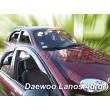 DAEWOO LANOS 4 ajtós 1997 >(rögzítése kétoldalas ragasztóval a keretre) (légterelő...