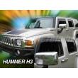 HUMMER H-3 5 ajtós 4db-os (légterelő)