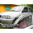 MAZDA DEMIO 5 ajtós 1996 - 2001 (légterelő)