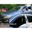 MERCEDES S W221 4 ajtós 2005 > 4db-os (légterelő)