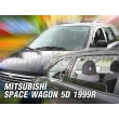 MITSUBISHI SPACE WAGON 5 ajtós 1999 - 2005 (légterelő)