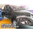 MITSUBISHI L200 2 ajtós (club cab) 2006> (légterelő)