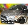 MITSUBISHI ASX 5 ajtós 2010> - (légterelő)