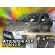 MITSUBISHI ASX 5 ajtós 2010> 4db-os - (légterelő)