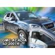 GMC ACADIA 5 ajtós 2006 > (légterelő)