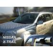NISSAN X-TRAIL 5 ajtós 2001 - 09 - 2007 4db-os (légterelő)