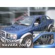 NISSAN NAVARA / PICK UP D22 2/4 ajtós 2001 - 2005 (légterelő)