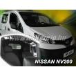 NISSAN NV200 2/4 ajtós 2010 > (légterelő)