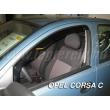 OPEL CORSA C 5 ajtós 2000> (légterelő)