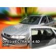 OPEL VECTRA B 4 ajtós / 5 ajtós 1996-2002(rögzítése kétoldalas ragasztóval kívülr...