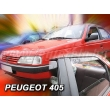 PEUGEOT 405 5 ajtós SEDAN 4db-os (légterelő)