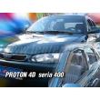 PROTON SERIA 400 4 ajtós 4db-os (légterelő)