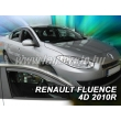 RENAULT FLUENCE 4 ajtós 2010R> (légterelő)