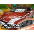 RENAULT MEGANE III 3 ajtós COUPE 2009> (légterelő)