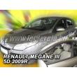 RENAULT MEGANE III 5 ajtós 11/2008 > (légterelő)