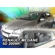 RENAULT MEGANE III GRANDTOUR 5 ajtós 2009 > 4db-os (légterelő)