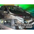 RENAULT SCENIC III 5 ajtós / GRAND 2009> 4db-os (légterelő)