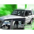 LAND ROVER DISCOVERY II 5 ajtós 1999 - 2004 4db-os (légterelő)