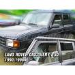 LAND ROVER DISCOVERY I 5 ajtós 1990 - 1998 4db-os (légterelő)