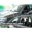 LAND ROVER FREELANDER II 5 ajtós 2007 4db-os (légterelő)