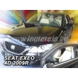 SEAT EXEO 4/5 ajtós 2009 > (légterelő)