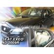 SEAT EXEO 4 ajtós 2009 > 4db-os SEDAN (légterelő)