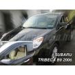 SUBARU TRIBECA B9 5 ajtós 2006 > (légterelő)