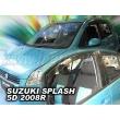 SUZUKI SPLASH 5 ajtós 2008 > 4db-os (légterelő)