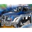 SUZUKI VITARA 5 ajtós 1989-1998 (légterelő)