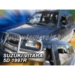 SUZUKI VITARA 5 ajtós 1989-1998 4db-os (légterelő)