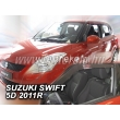 SUZUKI SWIFT 2010/11> 5 ajtós (légterelő)